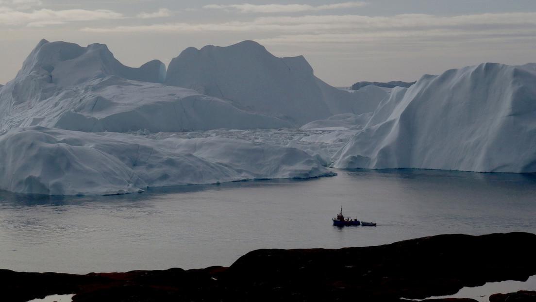 Groenlandia podría perder este siglo más hielo que en los últimos 12.000 años