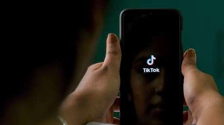Un reto de TikTok pudo provocar la muerte de una adolescente en EE.UU.