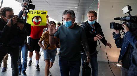 Lionel Messis Vater reagiert auf die spanische Liga und hält seinen Puls mit Barcelona