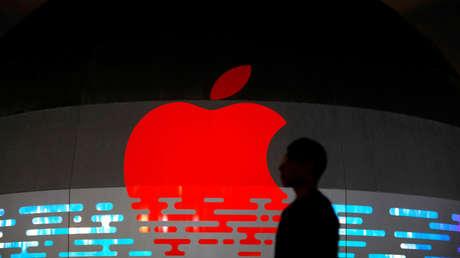 Apple pierde 180.000 millones de dólares de capitalización bursátil y sufre la mayor caída de la historia