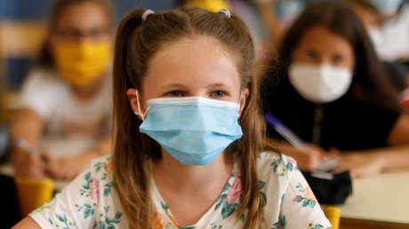 Descubren que los niños pueden tener anticuerpos del covid-19 y ser portadores del virus simultáneamente
