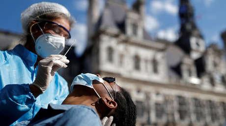 Pronostican que la cifra de muertos por covid-19 podría triplicarse a nivel mundial para fin de año