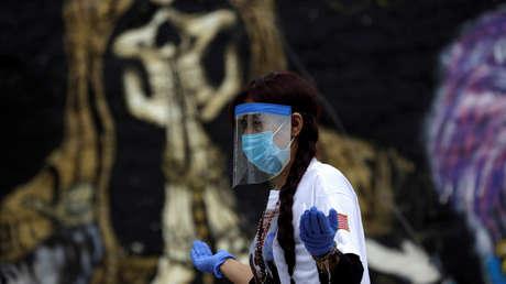 México imprimirá más de un millón de certificados de defunción debido al incremento de muertes por coronavirus