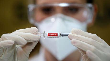 Brasil asegura que iniciará un proceso de vacunación masiva contra el coronavirus a partir de enero del 2021