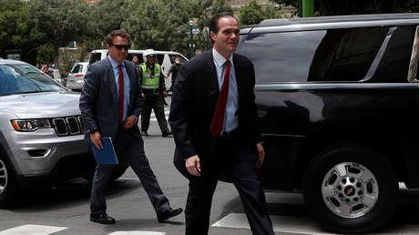 EE.UU. se impone en el pulso por el BID: Argentina desiste de presentar candidato y se abstendrá en la votación