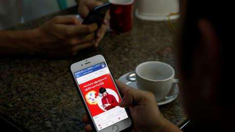 Facebook permitirá ver videos junto a otros usuarios y compartir reacciones en tiempo real