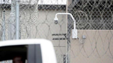"""""""Como un campo de concentración"""": acusan al servicio migratorio de EE.UU. de esterilizar a mujeres en sus centros de detención"""