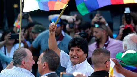 """""""Volveremos y seremos millones"""": Evo Morales revela la estrategia para el retorno del MAS al poder en Bolivia"""