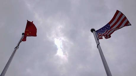 Las inversiones entre EE.UU. y China se desploman a su nivel más bajo en casi una década