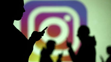 Se registra una caída de Instagram en todo el mundo