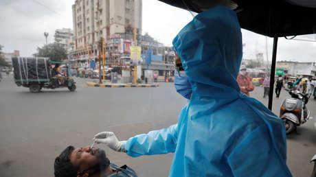 Los casos de coronavirus superan los 30 millones en todo el mundo
