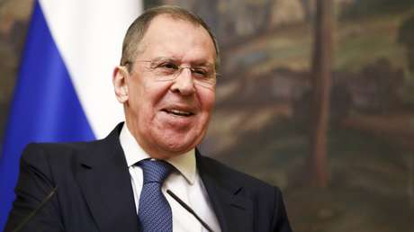 """Lavrov: Rusia trabajará """"con cualquier Administración de EE.UU."""", pero si usan ultimátums será """"inútil"""""""