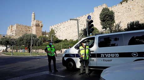 Israel se convierte en el primer país en aplicar un segundo confinamiento por covid-19