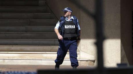 Condenan en Australia a un joven que mató a su compañera de piso y que se delató al hacer una búsqueda en Google