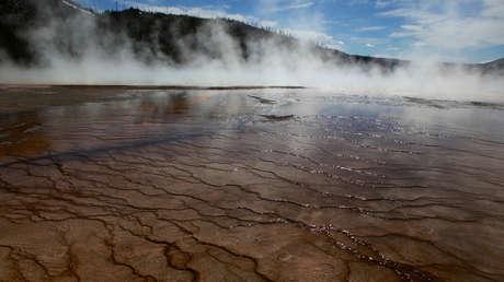 """""""Hemos podido verlos"""": Vulcanólogos detectan casi cien sismos en 24 horas  en Yellowstone con una precisión histórica"""