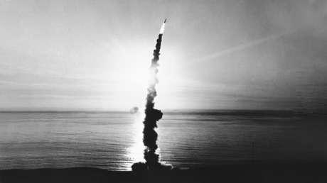 """""""Amenaza a nuestra supervivencia"""": Así se prepara una unidad nuclear de EE.UU. para una guerra con Rusia o China"""