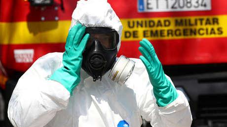 El Gobierno de Madrid pide la ayuda del Ejército para enfrentar el rebrote de coronavirus