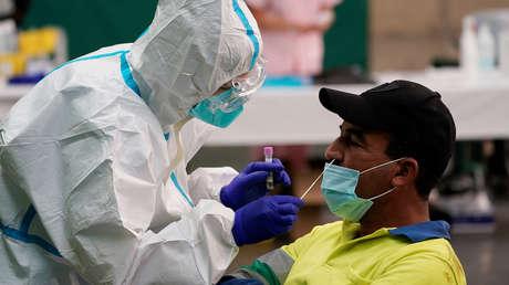 España suma más de 10.000 nuevos casos de coronavirus y 241 fallecidos