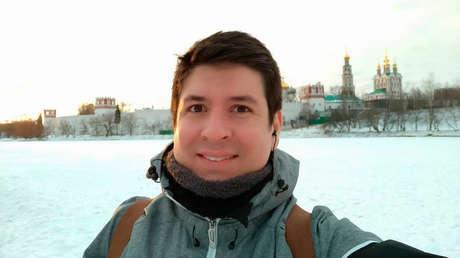 """""""Rompe con el mercado de la especulación"""": La increíble historia de cómo un médico colombiano se vinculó con los ensayos de la vacuna rusa Sputnik V"""