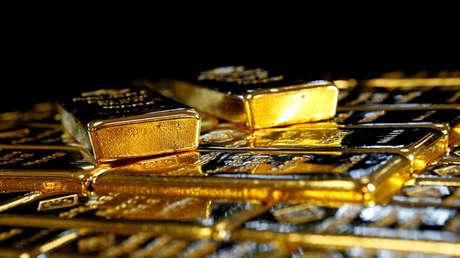 ¿Cuánto oro queda en el mundo para la producción minera?