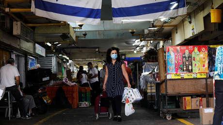 Netanyahu anuncia el confinamiento completo de 2 semanas en medio de la segunda ola de coronavirus en Israel