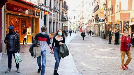Madrid amplía las restricciones de movilidad a otras 8 zonas mientras el Gobierno recomienda el confinamiento total de la ciudad