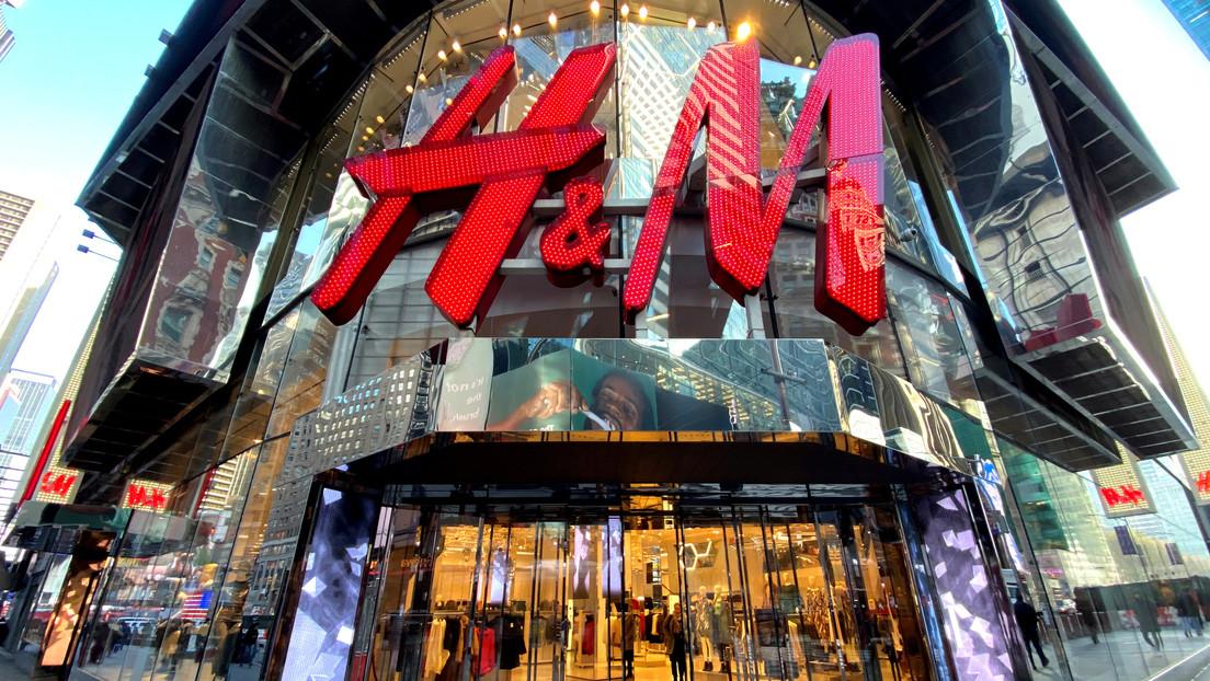 Imponen millonaria multa a H&M por usar datos para espiar a sus empleados
