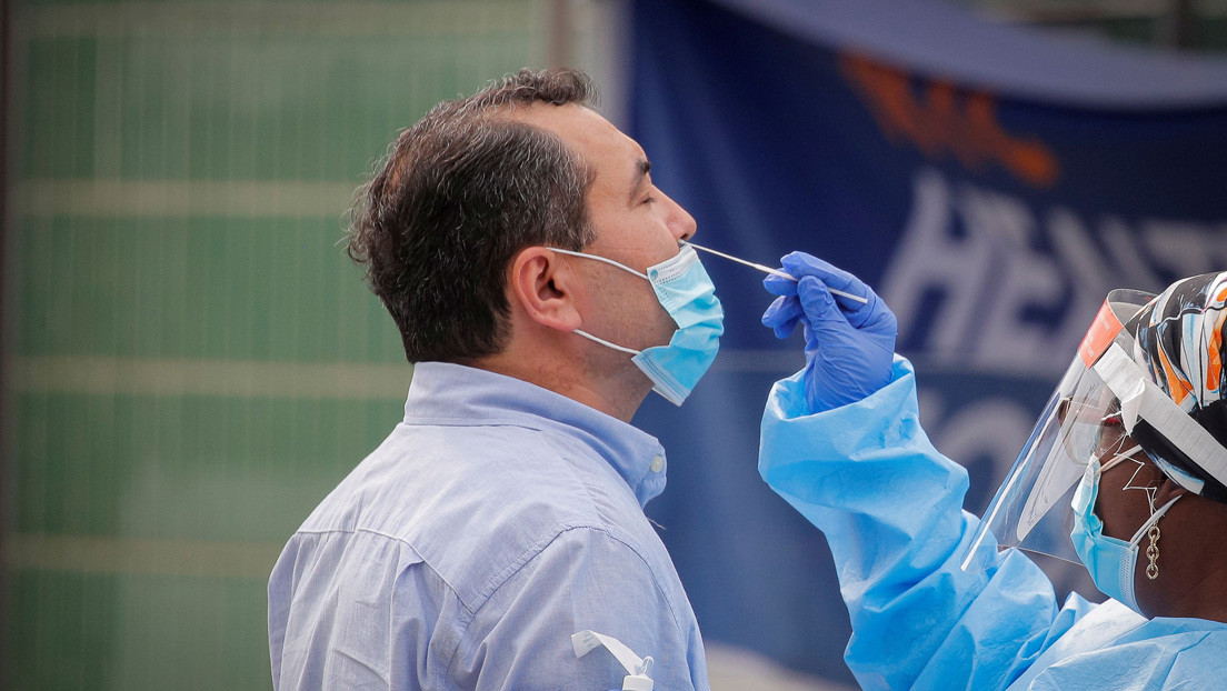 Descubren un remedio terapéutico natural contra el coronavirus