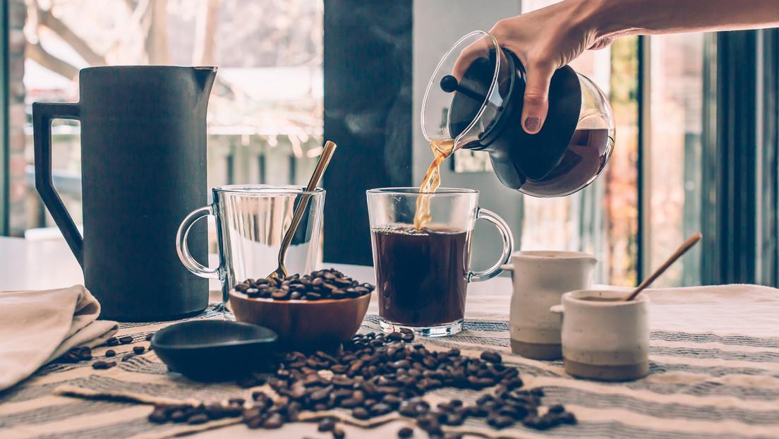 ¿Bebe café en ayunas? Científicos explican por qué es una mala idea