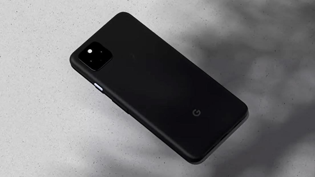 Google presenta su nuevo smartphone insignia: Pixel 5