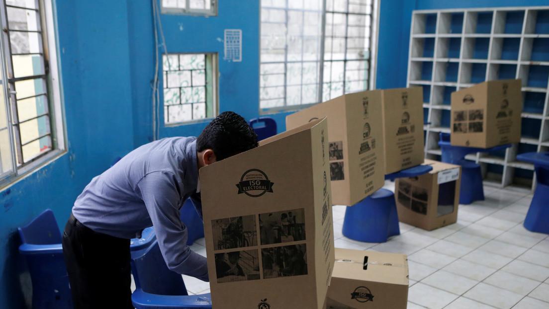 """La Unión Europea confirma su intención de enviar una """"misión reforzada de expertos electorales"""" para los comicios en Ecuador"""
