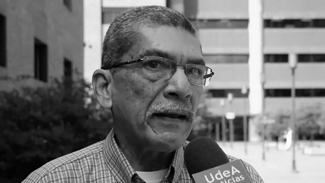Asesinan en Medellín al historiador y activista social colombiano Campo Elías Galindo
