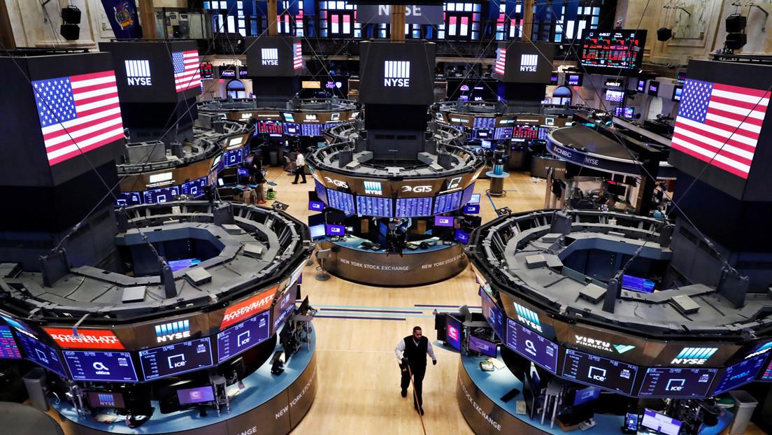 El S&P 500 cae un 0,9 % y el NASDAQ un 1,2 % al abrir los mercados en EE.UU.