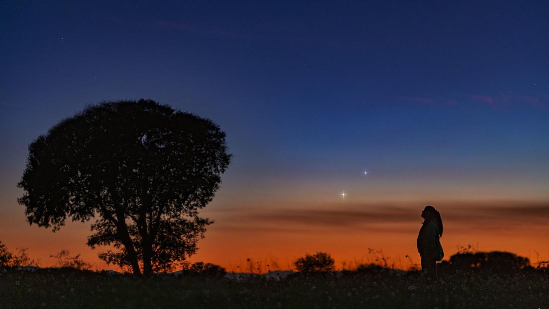 Venus podría ser habitable si los movimientos de Júpiter no influyeran en su órbita