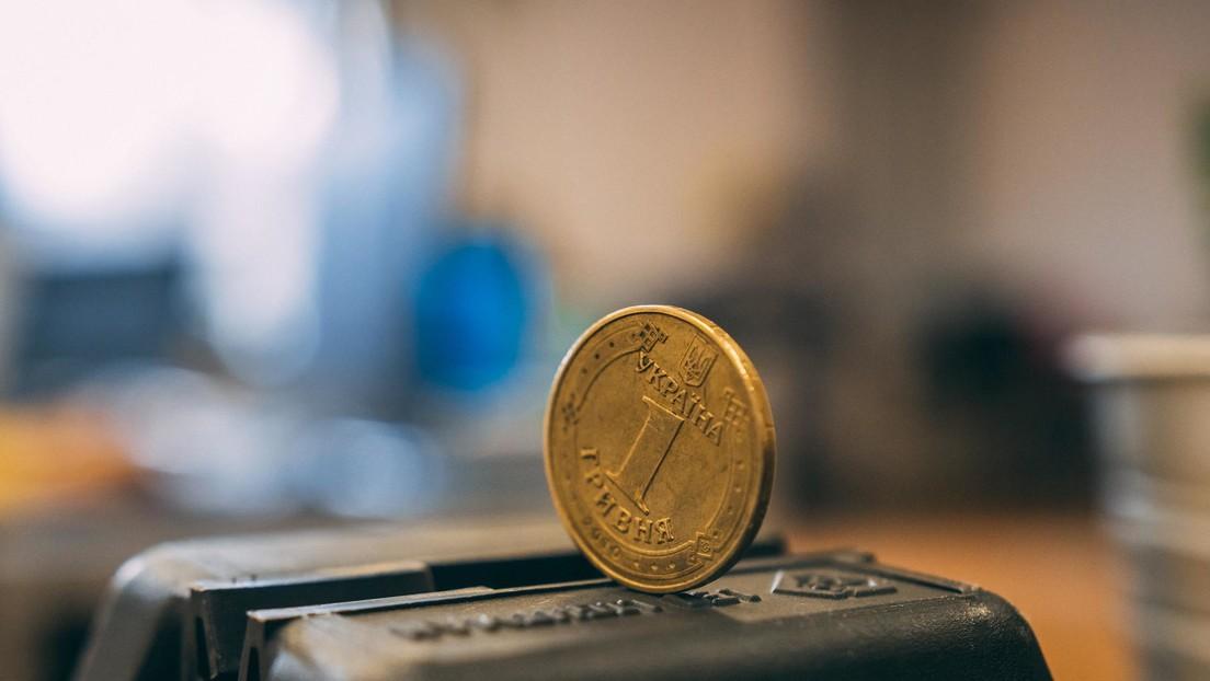 El primer ministro de Ucrania advierte que en 15 años no podrán pagarse las pensiones