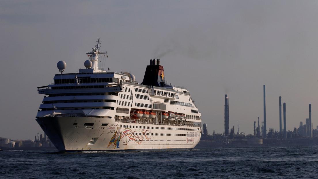 Singapur planea introducir cruceros a ninguna parte para apoyar a la industria marítima