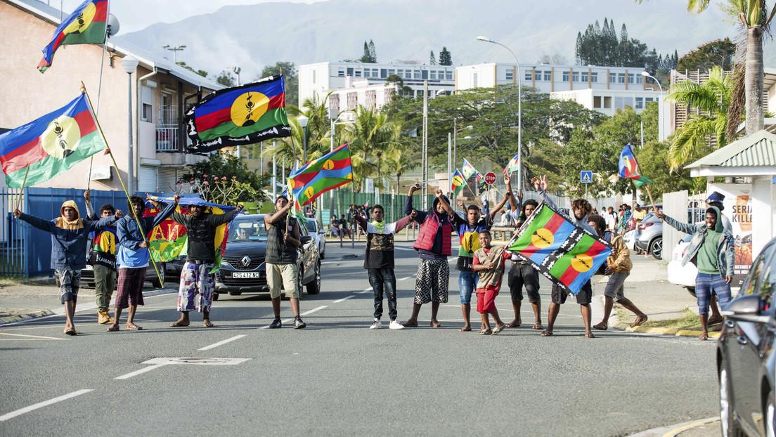Nueva Caledonia vota por segunda vez en un referéndum sobre la independencia de Francia