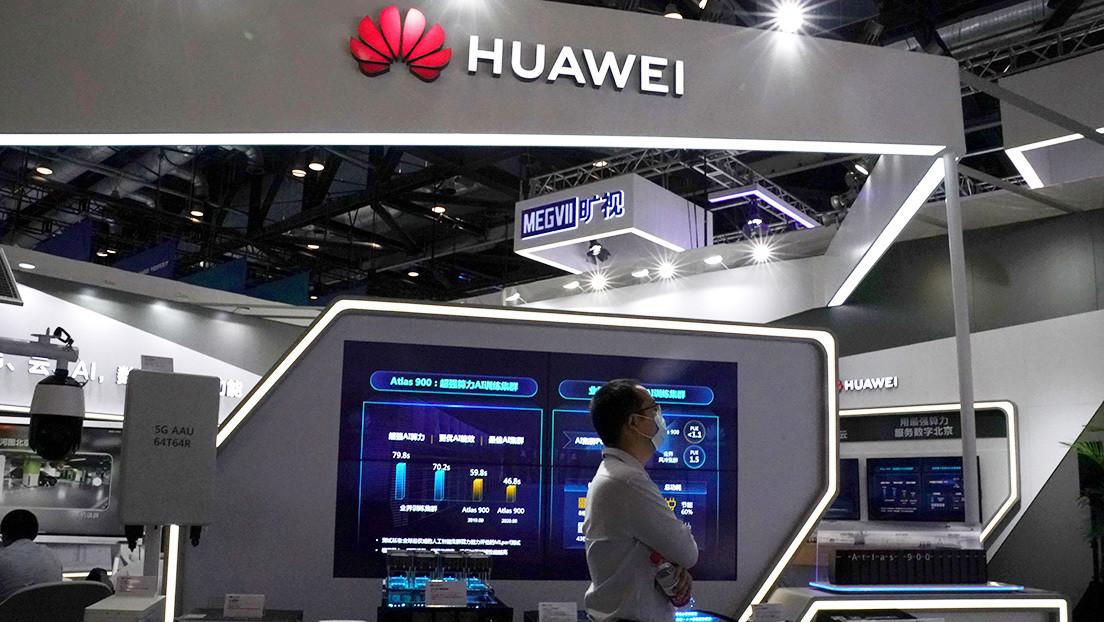 Sony y el fabricante de chips Kioxia estarían buscando la aprobación de EE.UU. para reanudar el suministro a Huawei
