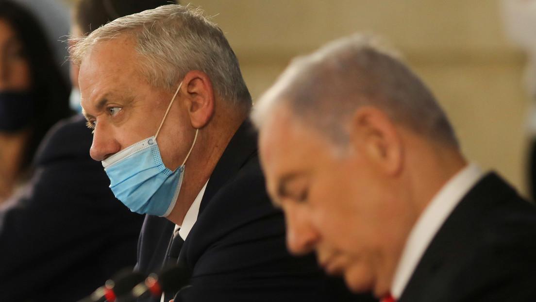 Ministro de Defensa de Israel afirma que Turquía se opone a la paz regional