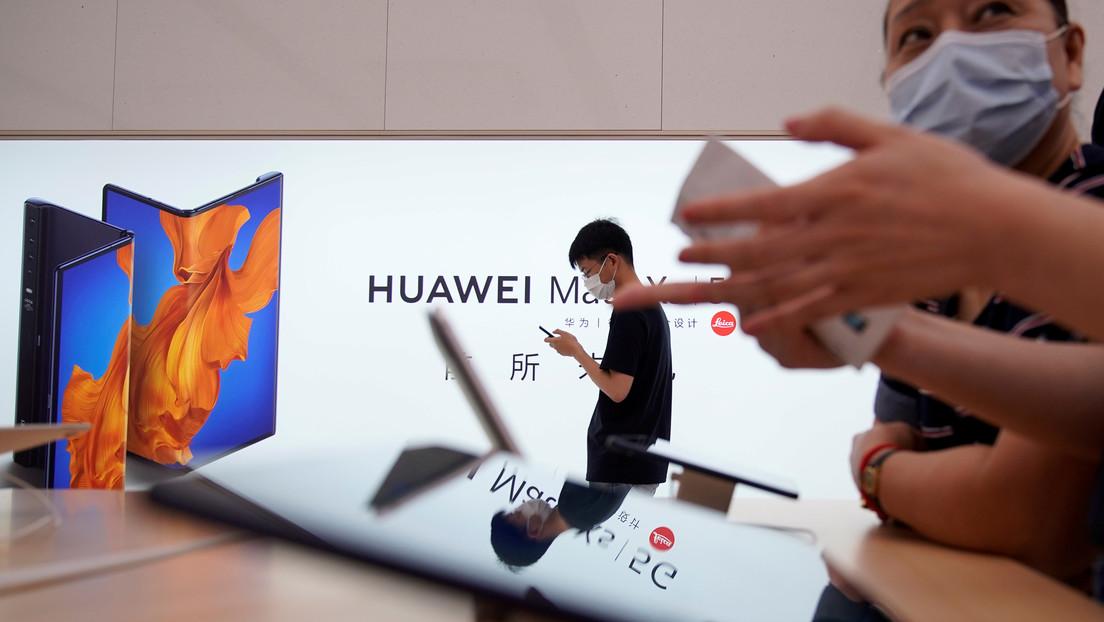HarmonyOS vs. Android: ¿qué impide los avances del sistema operativo de Huawei?