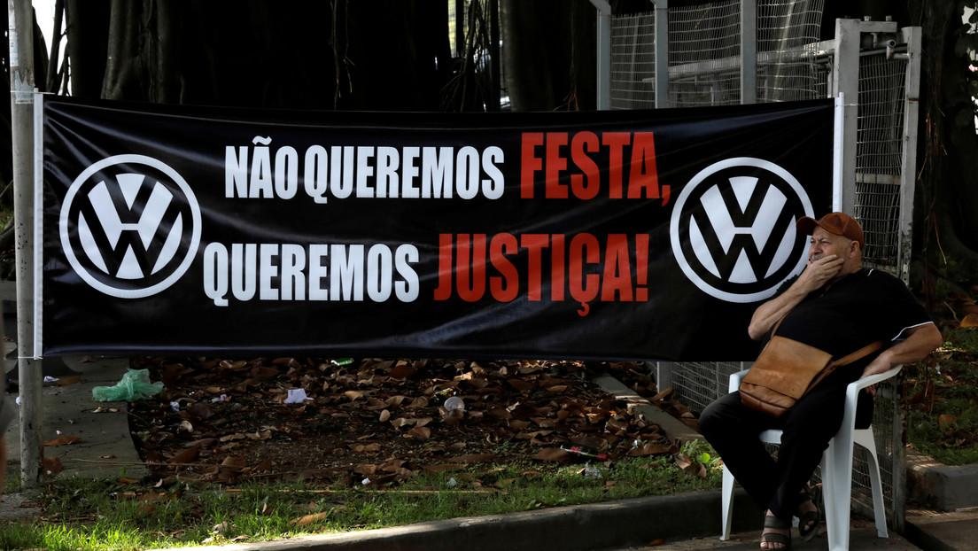 Volkswagen, el 'coche del pueblo' del régimen nazi  y de la dictadura brasileña
