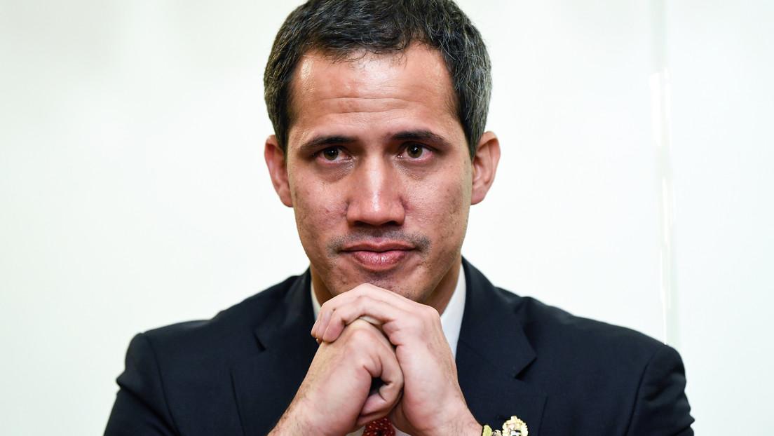 Guaidó resta importancia al fallo sobre el oro de Venezuela y afirma que tiene el apoyo del Gobierno británico
