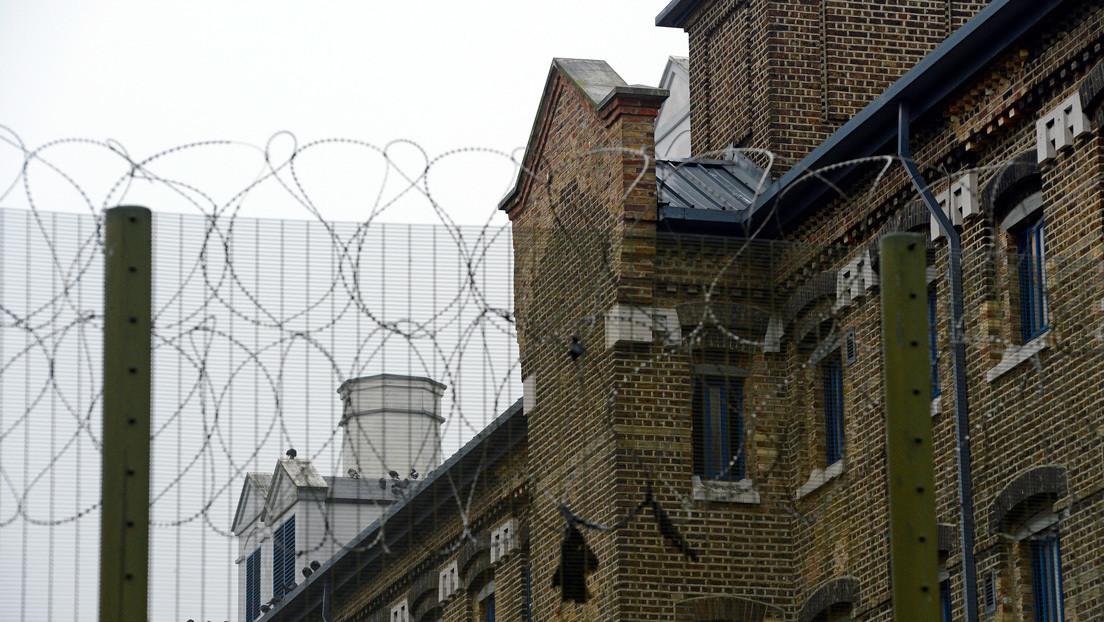 Reportan que pedófilos y criminales violentos reciben penas reducidas por el impacto de la pandemia sobre las cárceles en el Reino Unido