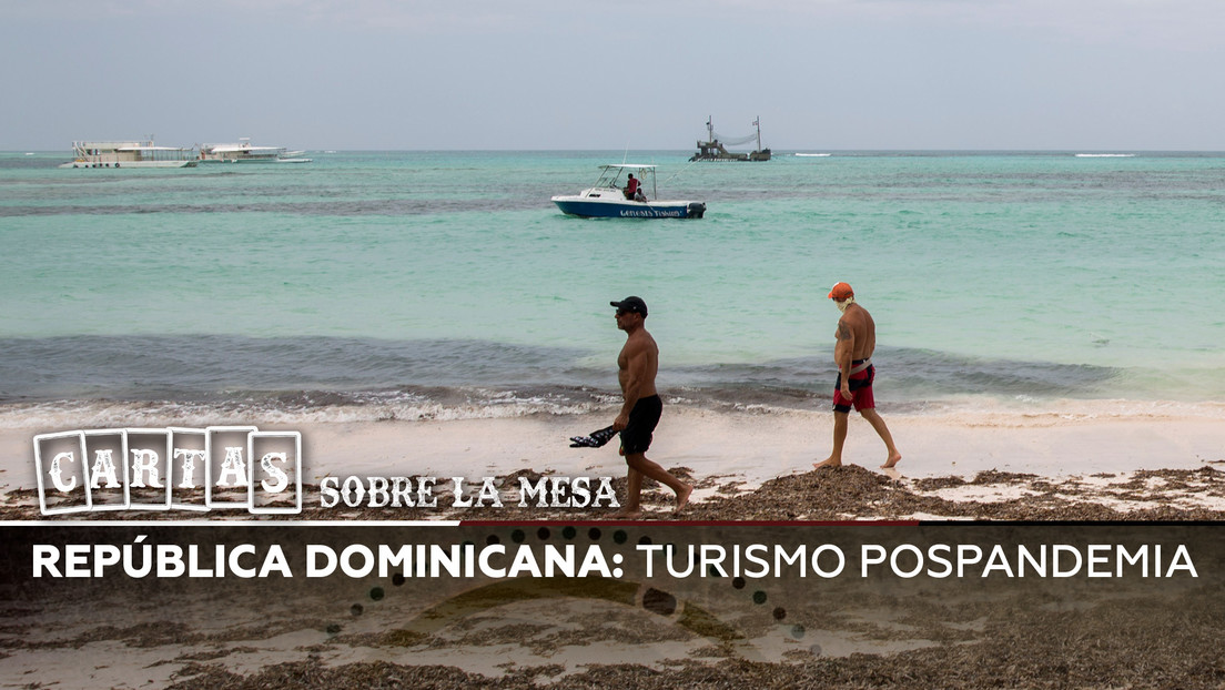 República Dominicana: Turismo pospandemia
