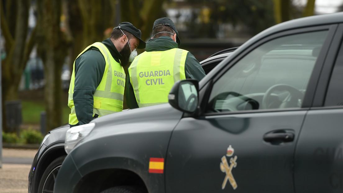 Lo que se sabe de la violación grupal a una adolescente de 14 años en España