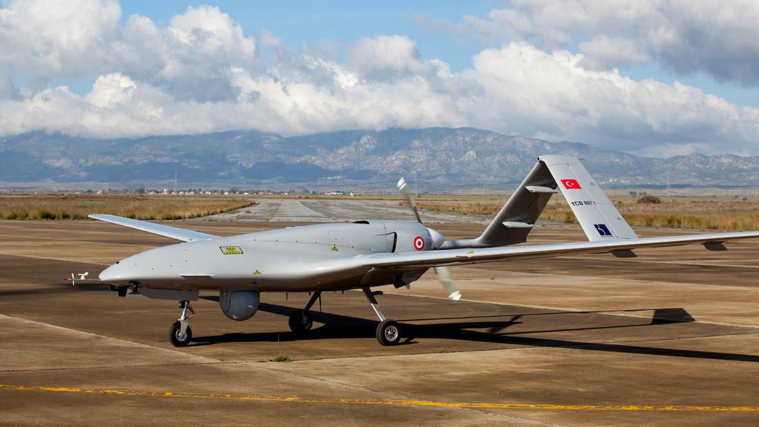 Canadá detiene la venta de equipos para drones a Turquía por su presunto uso en Nagorno Karabaj