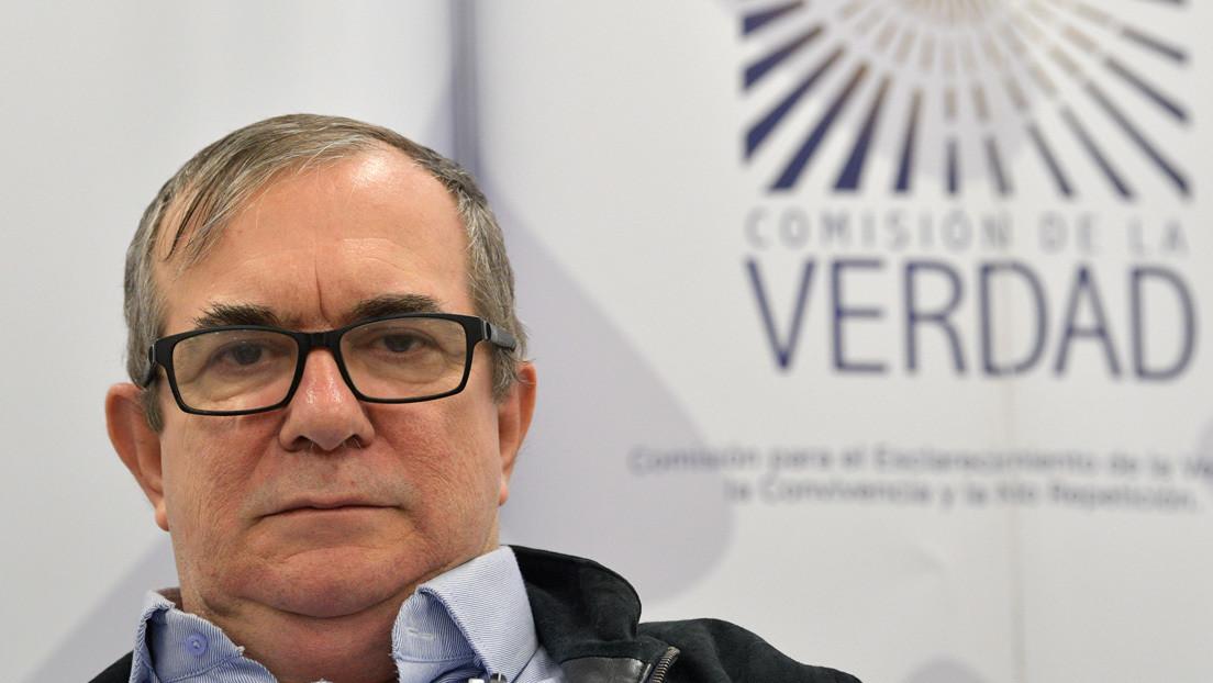 Los exlíderes de FARC entregarán las pruebas que acreditan su responsabilidad en el asesinato del líder colombiano Álvaro Gómez Hurtado