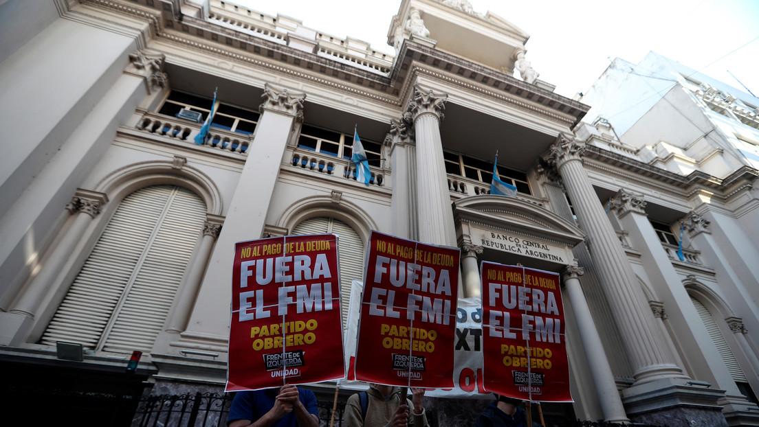 """El FMI llega a Argentina para negociar un nuevo programa con la promesa de """"escuchar a las autoridades"""" y no """"ajustar aún más el gasto"""""""