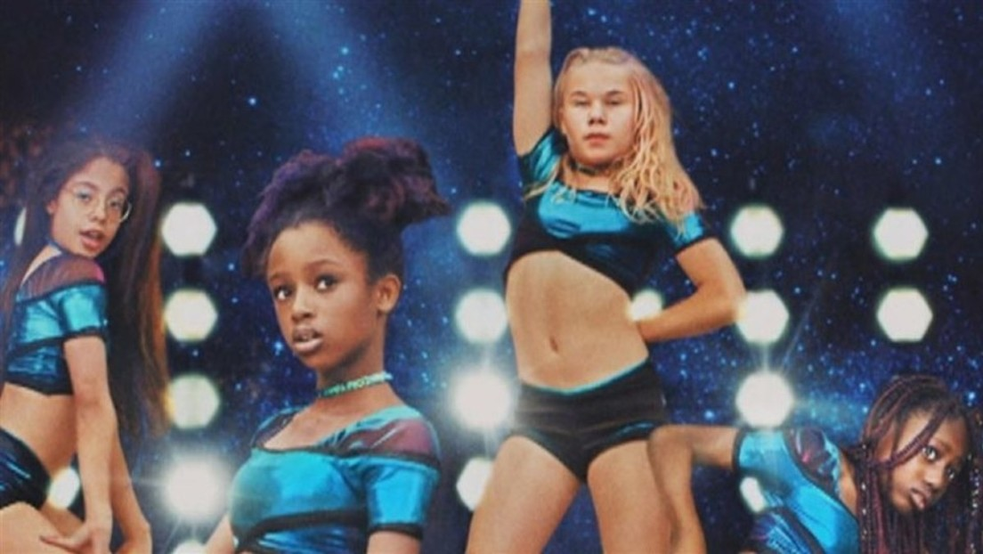 """Netflix enfrenta un proceso penal por representación """"lasciva"""" de menores en la controvertida película 'Cuties'"""