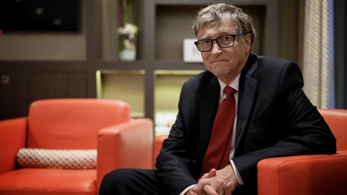 """Bill Gates insta a EE.UU. a encontrar la forma de reducir """"las dudas sobre las vacunas"""""""